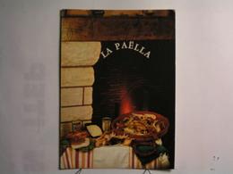 Recettes (cuisine) - La Paella - Recettes (cuisine)