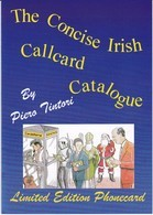 MINT  LIMITED  EDITION   PHONECARD   IN  FOLDER    OF  ISSUE - Irlande
