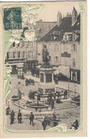 LONS LE SAUNIER - Place De La Liberté - Lons Le Saunier