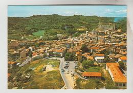 2 CPM GREOUX LES BAINS (Alpes De Haute Provence) - 400 M Vue Aérienne, Vieille Rue Du Cadran - Gréoux-les-Bains
