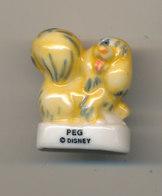 PEG - Disney