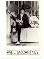 THE BEATLES. Paul McCartney. - Music And Musicians