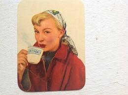 Viandox 1953 - Calendriers