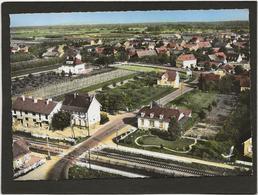 CPSM Kilstett Edition Lapie N°4 Quartier De La Gare - Andere Gemeenten