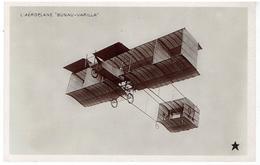 L' Aeroplane Bunau-Varilla En Plein Vol - ....-1914: Precursores