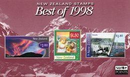 NOUVELLE ZELANDE 1998 ** - Nouvelle-Zélande