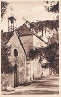 Domremy (88) - La Chapelle De Bermont - France