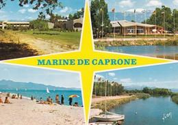 20, Marine De Caprone, Village De Vacances De La Ville De Puteaux - Other Municipalities