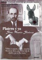 ESPAÑA   Prueba  Correos  Año 2014 - 686 - 2011-... Nuovi & Linguelle