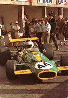 MOTOR SPORT - AUTODROMO - CIRCUITO DI MONZA - GP ITALIA F1 - BRABHAM BT/33 FORD AI BOX - N 408 - Grand Prix / F1