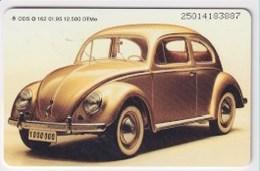 TK 23656 GERMANY - Chip O162 01.95 12500ex.Deutschland 50 Jahre MINT! - Allemagne