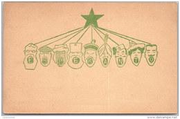 THEME - ESPERANTO - Carte De Propagande --- - Esperanto