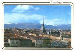 Torino - Mole Antonelliana - Mole Antonelliana