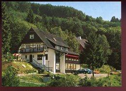 """CPM Allemagne SASBACHWALDEN Gasthof """" Hohenrode """" Restaurant Café - Sasbach"""