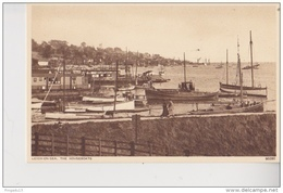 Au Plus Rapide Leigh On Sea The Houseboats - Southend, Westcliff & Leigh