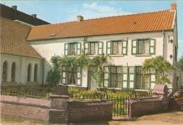 Tremelo : Geboortehuis Van Pater Damiaan - Tremelo