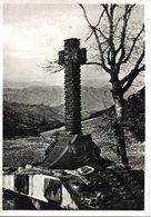 BELLISSIMA CARTOLINA   MONTECASSINO MONUMENTO AL IV REGG.CORAZ.POLACCO    E1765 - Andere