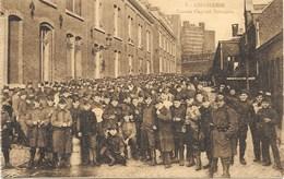 Charleroi NA286: Caserne Caporal Trésignies - Charleroi