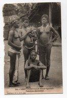 LASTOURSVILLE * HAUT-OGOOUE * GABON * FEMMES ADOUMAS * Collection S. H. O. - Gabon