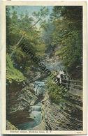 New York - Watkins Glen - Shadow Gorge - NY - New York