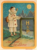 HUNTLEY & PALMERS - Biscuits Pour Enfants - Série De 6 Chromos - Chromo - Snoepgoed & Koekjes