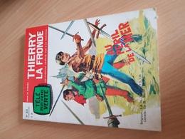 Télé Série Verte, Thierry La Fronde N° 23 - Petit Format