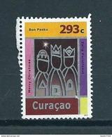 2012 Curacao Bon Pasku 293 Cents No Gum/zonder Gom - Curazao, Antillas Holandesas, Aruba