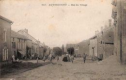 Autrecourt - Autres Communes