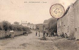 Autrecourt Tivoli - Autres Communes
