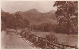 CRAIGECHAELLACH AND THE ROAD TO LOCH TAY, KILLIN - Renfrewshire