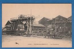 FOURCHAMBAULT LA FONDERIE - France