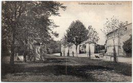 81 LABASTIDE-de-LEVIS - Vue Du Pioch - France