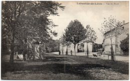 81 LABASTIDE-de-LEVIS - Vue Du Pioch - Frankrijk