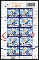 FINLAND 2003 Ice Hockey Sheetlet MNH / **.  Michel 1645 - Finland