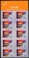 FINLAND 2002 Lappland Sheetlet MNH / **.  Michel 1626 - Blocs-feuillets