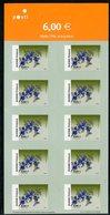 FINLAND 2002 Juniper Sheetlet MNH / **.  Michel 1625 - Blocs-feuillets