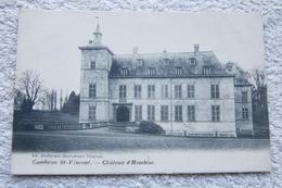 """Cambron-St-Vincent """"Château D'Hembise"""" - Unclassified"""