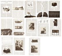 """LE """" PHONOGRAPHE """" 40 ANS APRES 1919 - Autres"""