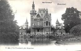 Brasschaet - Het Torenhof (J. Van Wesenbeeck)  (vaste Prijs) - Brasschaat