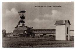 68 - WITTENHEIM - Mine Théodore - (9x14) - Wittenheim