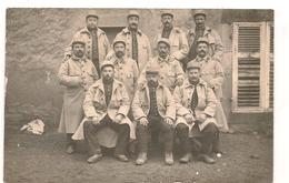 Militaires - Guerre 1914 / 1918 -  223 Eme RI - Carte Photo  - CPA° - Guerre 1914-18