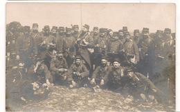 Militaires - Guerre 1914 / 1918 -  51 Eme RI - Carte Photo  - CPA° - Guerre 1914-18