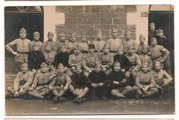 Militaires - Guerre 1914 / 1918 -  99 Eme RI - Carte Photo  - CPA° - Guerre 1914-18