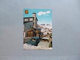 PAS DE LA CASA  -  Pic Blanc    -   Andorre   -  Andorra   - Valls D'Andorra - Andorra