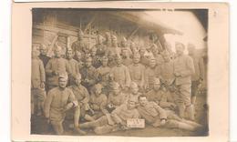 Militaires - Guerre 1914 / 1918 -  172 Eme RI -  Groupe De Soldats -  Carte Photo  - CPA° - Guerre 1914-18