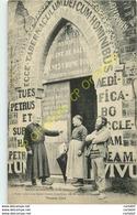 MENIL GONDOUIN Près PUTANGES . Curé Paisant . - France