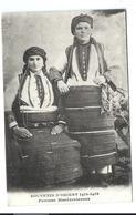 Orient Army - Women Femmes Macédoniennes (1918) - Buy It Now - Macedonia