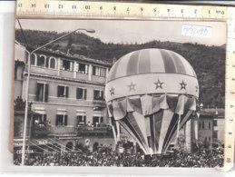 PO9309D# PISTOIA - S.MARCELLO PISTOIESE - LANCIO TRADIZIONALE PALLONE AEROSTATICO 8 SETTEMBRE - MONGOLFIERE  VG - Pistoia