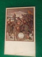 AUSTRIA Prima Guerra  Pubblicità Militare 1915/18 Offizielle Karte Fur Rotes Kreuz Nr. 111 - War 1914-18