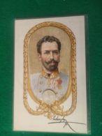AUSTRIA Prima Guerra  Pubblicità Militare 1915/18 Offizielle Karte Fur Rotes Kreuz Nr. 117 - Weltkrieg 1914-18